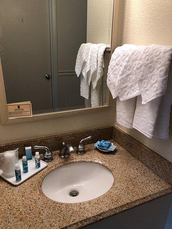 Foto de Atlantic View Hotel
