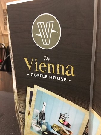 The Vienna Coffee House: Best find ever for a weekend!