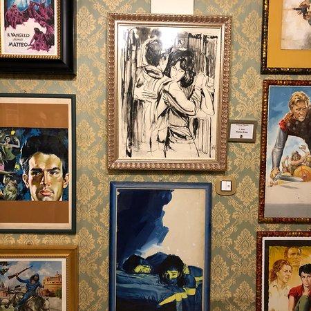 Museo Cinema a Pennello-bild