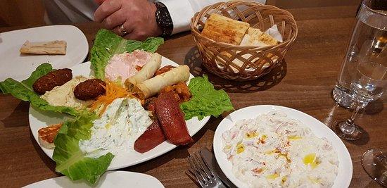 Anatolia Restaurant: 20180512_195442_large.jpg