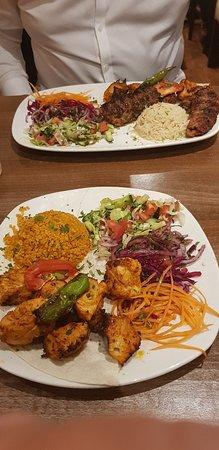 Anatolia Restaurant: 20180512_205549_large.jpg