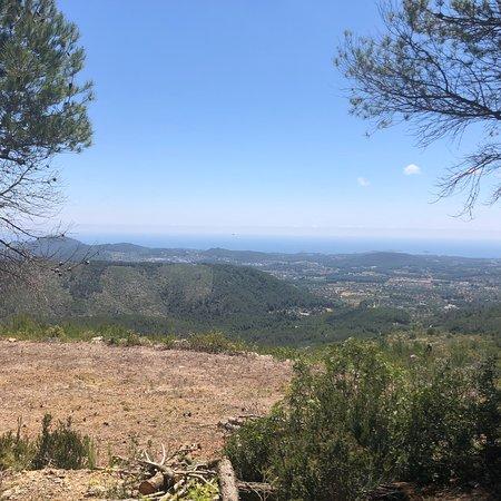 Walking Ibiza Photo
