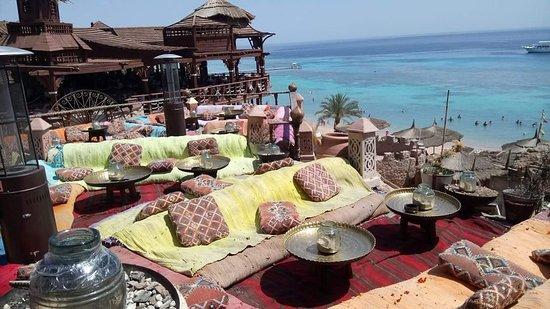 Farsha Café Photo