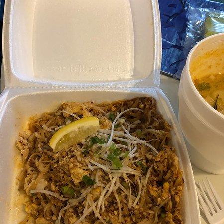Charley's Thai Cuisine ภาพถ่าย