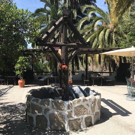 Restaurante el Molino de Gofio ภาพถ่าย