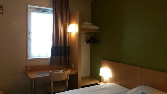 B&B HOTEL Chartres Le Coudray照片