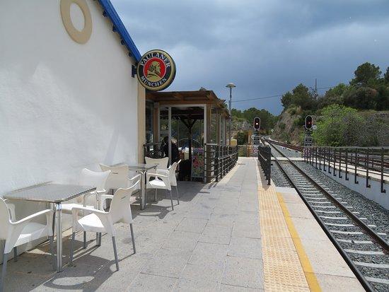 Bar La Estacion照片