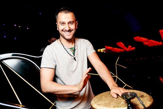 Enerji Club : Drummer performance? Easy!