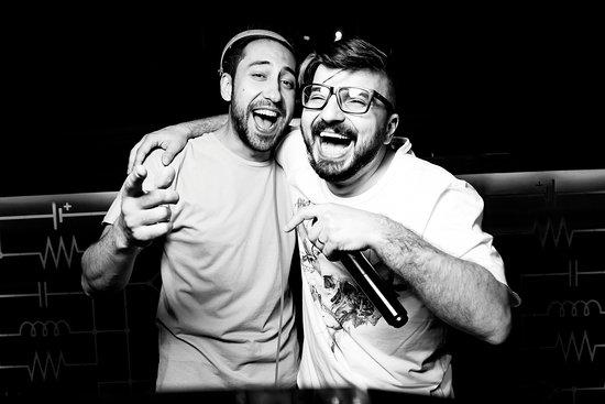 Enerji Club : DJ + MC = Good Party!
