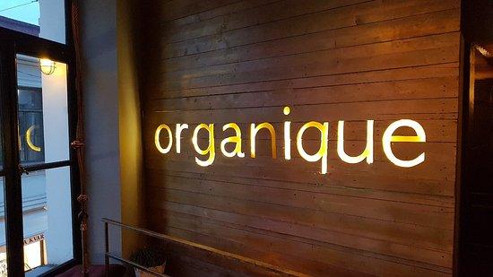 Organique Josper Grill Bar照片