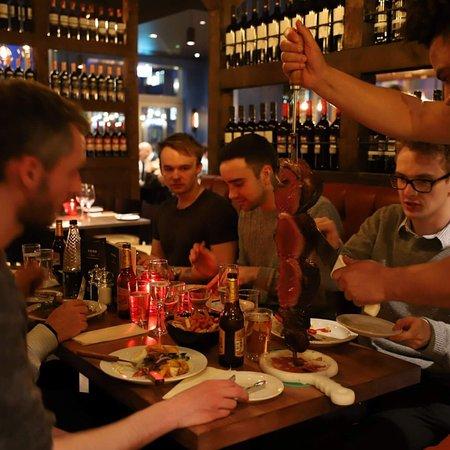 Estabulo Rodizio Bar & Grill - Harrogate照片