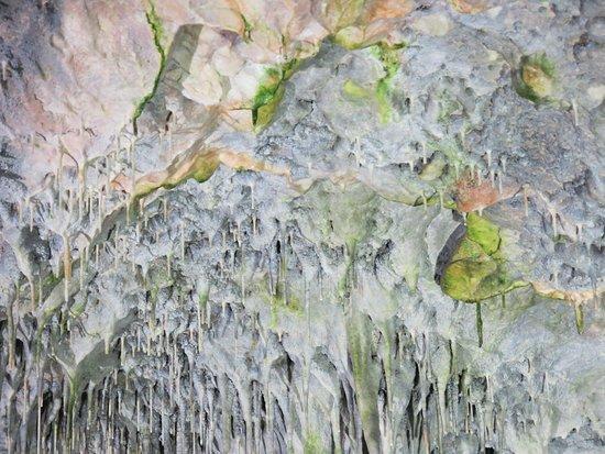 Peshtera, Bulgarien: Snejanka cave interior