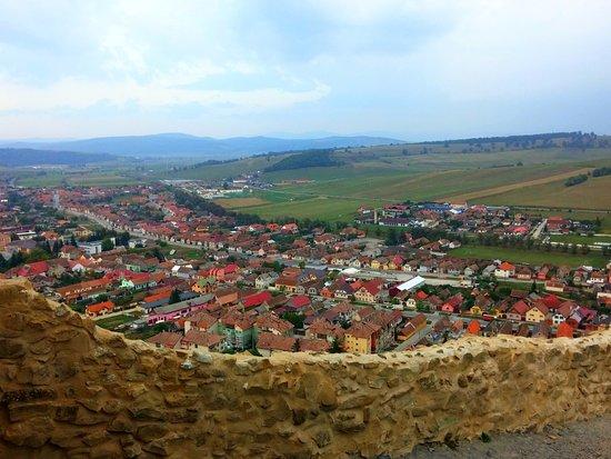 Rupea, Rumunia: Рупея