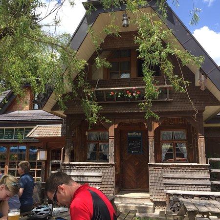 Bootshaus Photo