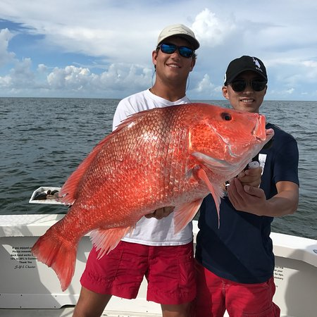SYL Fishing Charters: Some good times aboard Spray Ya Later