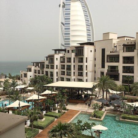 Jumeirah Al Naseem - Madinat Jumeirah ภาพถ่าย