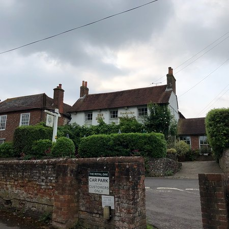 The Royal Oak Inn Picture