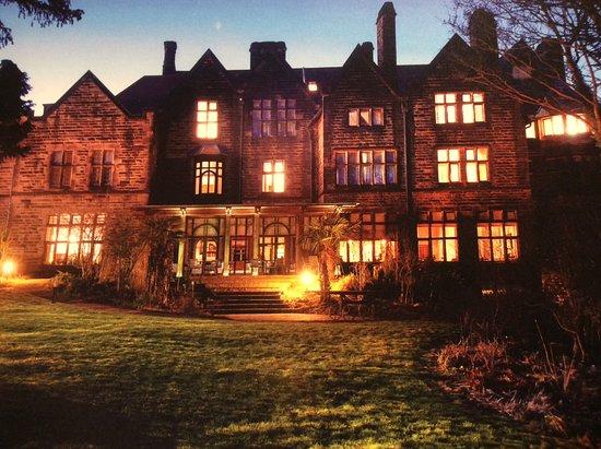 Jesmond Dene House: Photo of the hotel