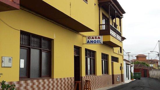 Restaurante Casa Angel照片
