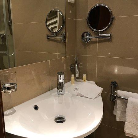 Hotel Residence Agnes: Room 201