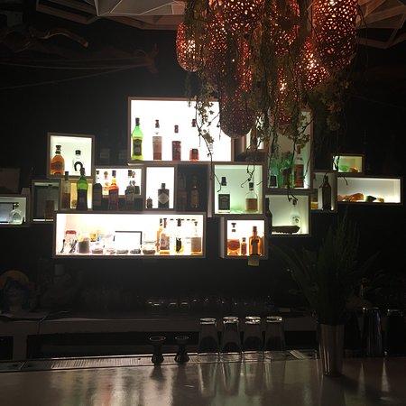 Rock Restaurant and Bar Image