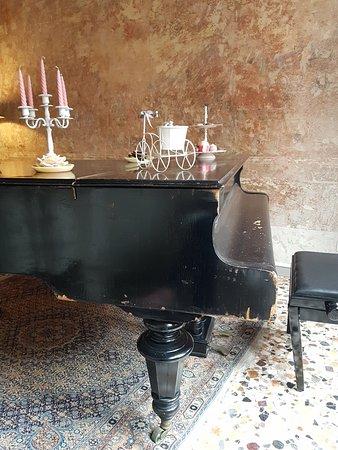 โลกันดา คาซา มาร์ตินิ: Locanda Casa Martini