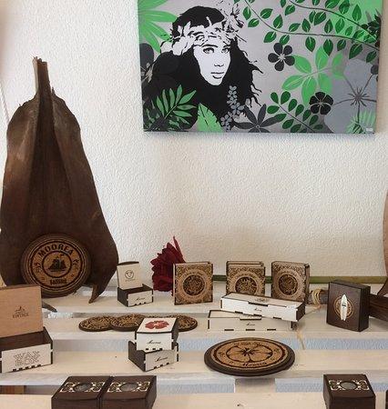 MOO Boutique & Gallery张图片