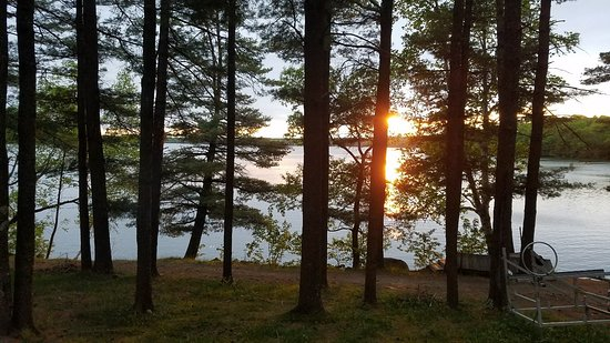 Green Valley Campground: So... nice!