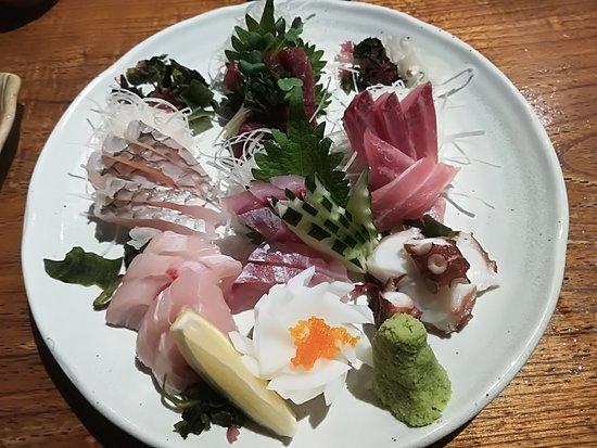 海人経営【魚も肉も美味しくCP高い】居酒屋