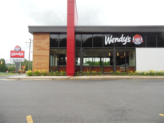 Wendy's照片