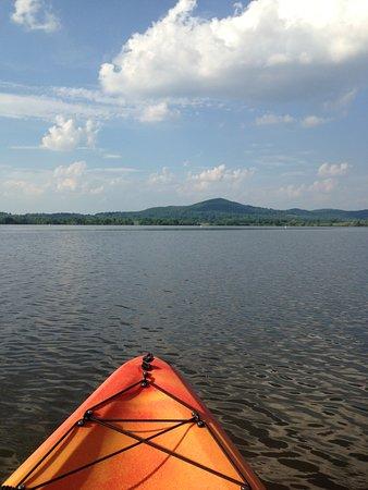 Denver, Pensilvania: Middle Creek Lake