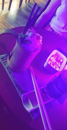 Atelier Cocktail bar Foto