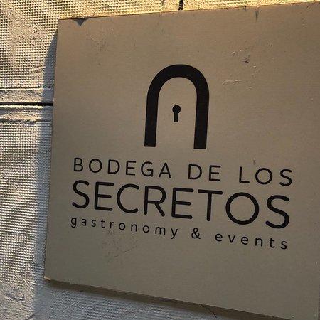 Bodega de los Secretos照片