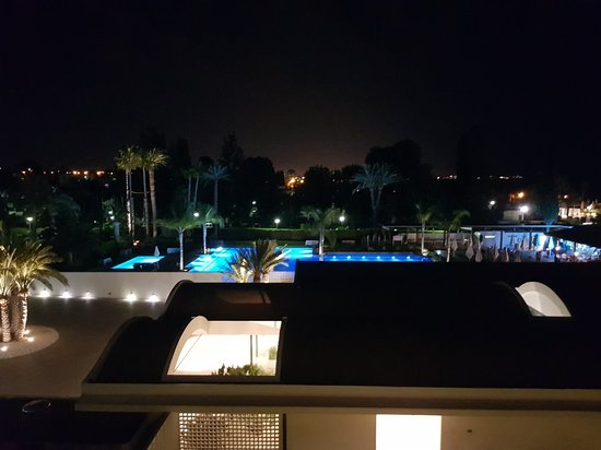 Estival Eldorado Resort Photo
