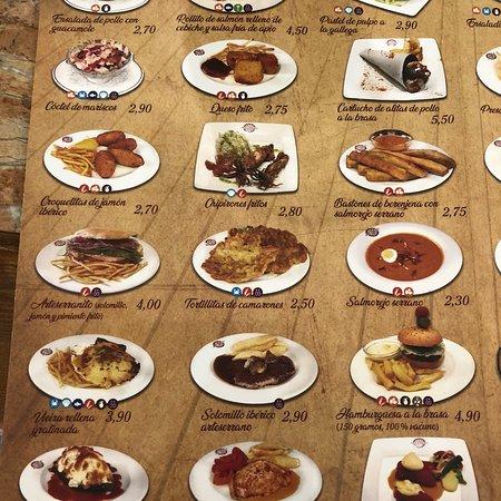 Restaurant ArteSerrano