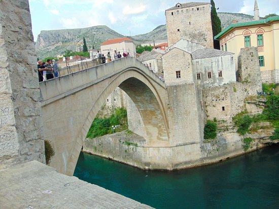 Old Bridge (Stari Most)照片