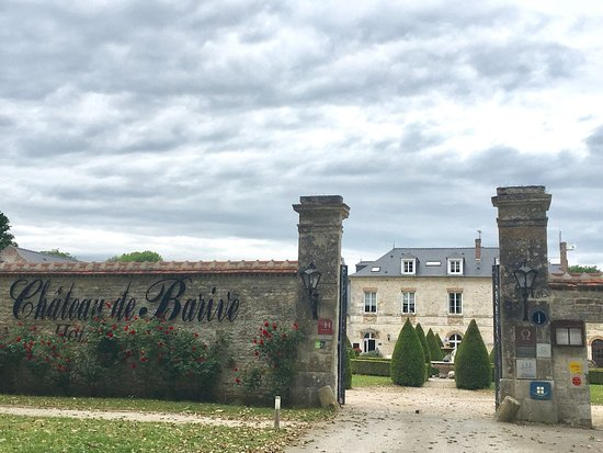 Domaine de Barive Photo