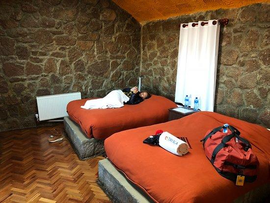 写真Hotel Tayka del Desierto枚