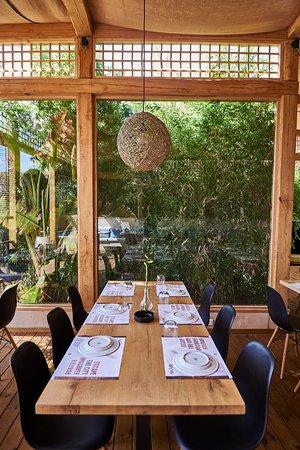 Bolivar Beach Bar: Bolivar Restaurant - Summer 2018