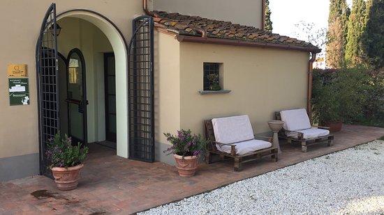 Ristorante B&B Maledetti Toscani Image
