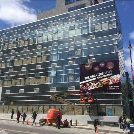 D One Plaza张图片