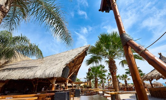 Bolivar Beach Bar: Bolivar - Summer 2018