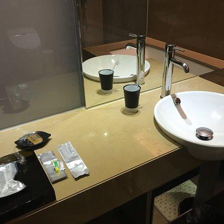 Foto de City Suites Taipei Nandong