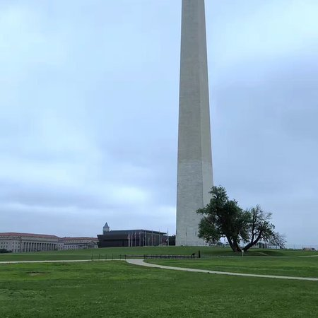 Washington Monument: Great place to visit.