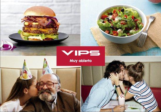 Vips C.C.Tres Cantos