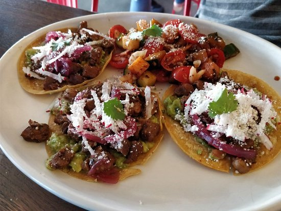 Culinary Dropout : Steak Tacos