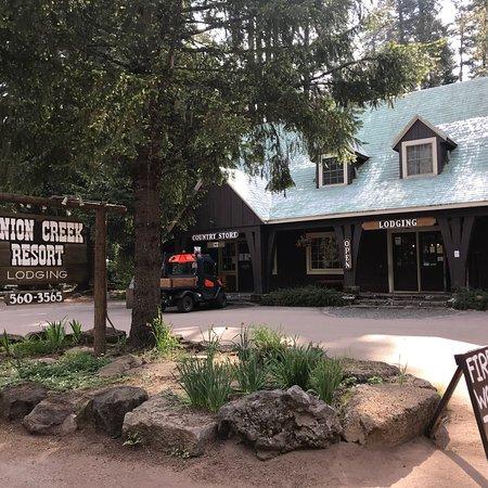 Union Creek Resort-bild
