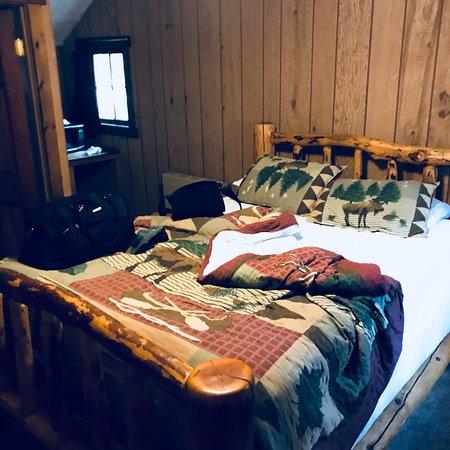 Foto de Union Creek Resort