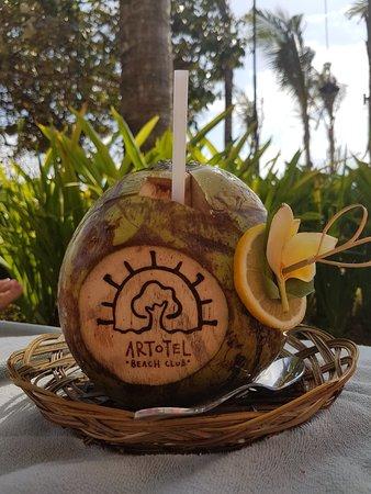 ARTOTEL Beach Club照片