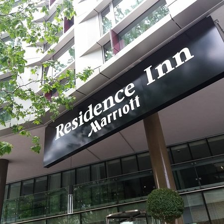 Residence Inn Marriott London Kensington ภาพถ่าย